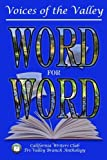 img - for Voices of the Valley: Word for Word book / textbook / text book