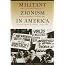 Militant Zionism in America: The Rise and Impact of the Jabotinsky Movement in the United States, 1926-1948 (Judaic Studies Series)