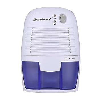 Excelvan Mini Dshumidificateur DAir Portable Scheur DAir Pour