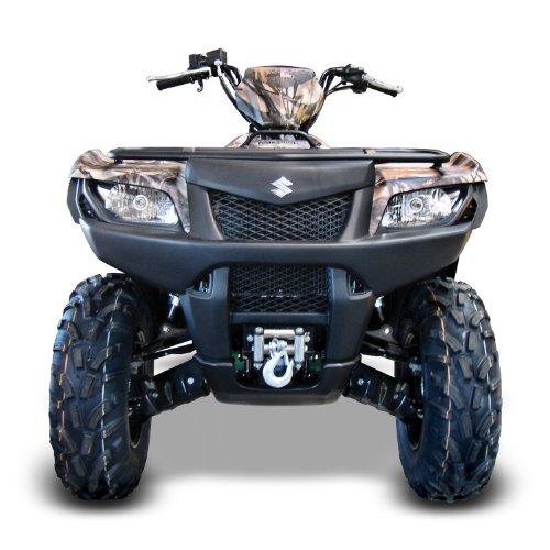 Suzuki King Quad 450 500 700 750 ATV Winch Mount Kit