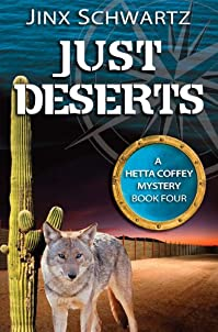 Just Deserts by Jinx Schwartz ebook deal