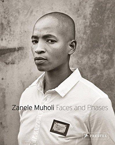 Faces and Phases: Zanele Muholi