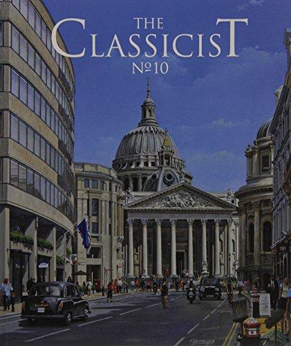 The Classicist No. 10