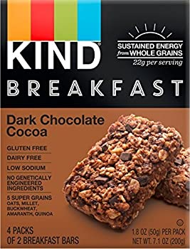 Kind Bar Multi-Packs at Amazon: Extra 15% off + 5% off