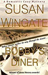 Bobby's Diner (A Romantic Cozy Mystery): A