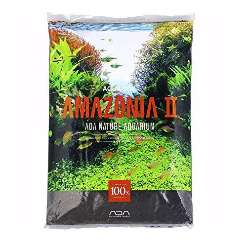 ADA Aqua Soil Amazonia II Normal Type (9L)
