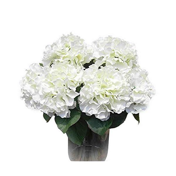 Wedding Silk Flower Decorations