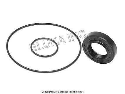 Mercedes-Benz Power Steering Pump Seal Kit 190 190D 200 200D 220 220 SE 220D