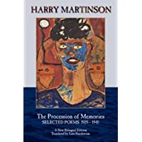The Procession of Memories: Selected Poems 1929-1945