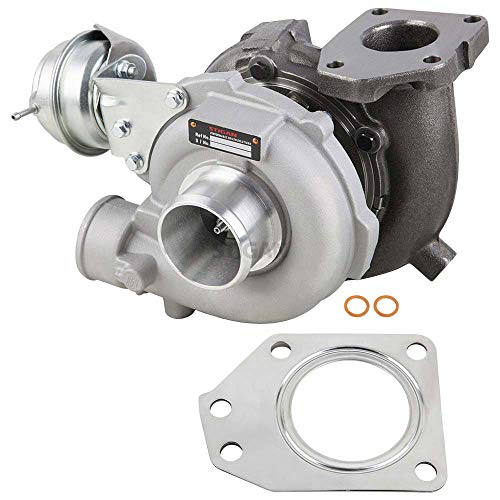 Stigan Turbo Kit With Turbocharger Gaskets For Jeep Liberty CRD Diesel 2004 2005 2006 2007 - BuyAutoParts 40-80304S0 New ()