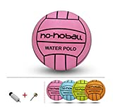 Inflatable Baseball Indoor or Outdoor Play Pool Party Favor Pink,8.3''