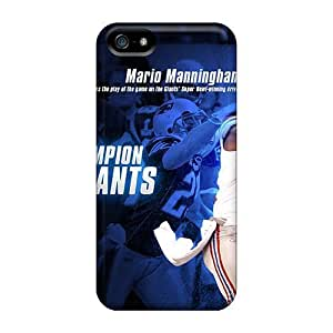 Covers CasNew York Giants Protective Cases Compatibel With For SamSung Note 4 Case Cover