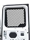 Ford Econoline Rear Door Window Screens (2 Pcs.) 255