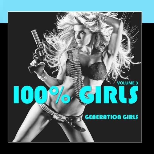 100 % Girls Vol. 3