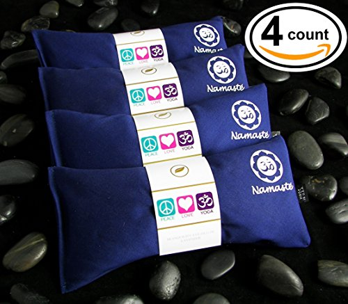 Happy Wraps%C2%AE Yoga Lavender Pillows product image