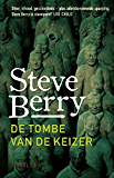 De tombe van de keizer (Cotton Malone Book 6)