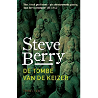 De tombe van de keizer (Cotton Malone Book 6)