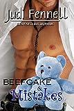 Beefcake & Mistakes (BeefCake, Inc. Book 2)