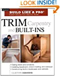 Trim Carpentry and Built-Ins: Taunton...
