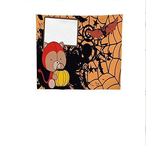 Sunset glow Dormitory Tapestry Baby.jpg Teddy.jpg Bear.jpg Demon.jpg