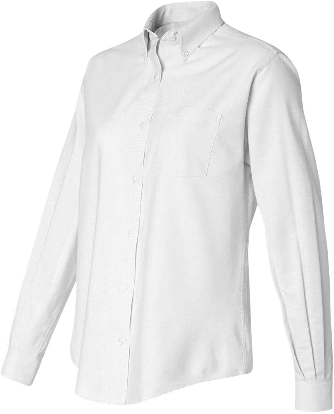 Van Heusen Women's Oxford Shirt - 13V0002