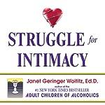 Struggle for Intimacy | Janet Geringer Woititz
