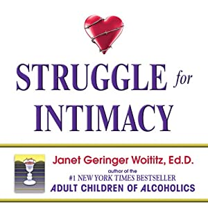 Struggle for Intimacy Audiobook