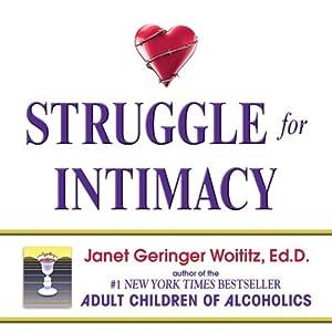 Struggle for Intimacy Hörbuch