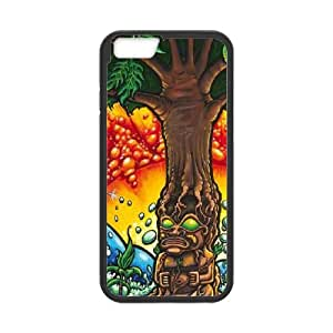Tree of Life iPhone 6 4.7 Inch Cell Phone Case Black phone component RT_239095