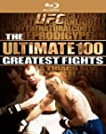 UFC: Ultimate 100 Greatest Fights [Bl...