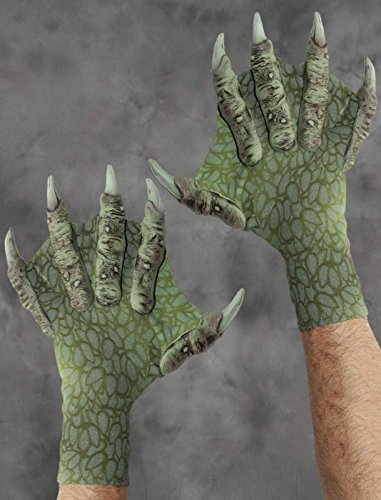 Zagone Studios Sea Creature Gloves -