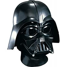 Rubies Costume Star Wars Darth Vader Deluxe Adult Full Face Mask