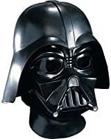 Star Wars Darth Vader Deluxe Adult Full Face Mask