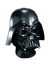 Star Wars Darth Vader 2 Pc. Inj. Molded Mask