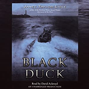 Black Duck Audiobook