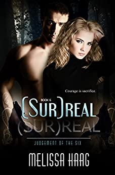 (Sur)real (Judgement of the Six Book 6) by [Haag, Melissa]