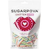 Smitten Sour Rainbow Gummies 5oz