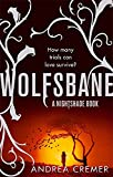Wolfsbane: Number 2 in series (Nightshade Trilogy)