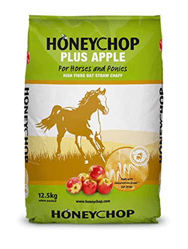Honeychop et Apple Honeychop Original 12.5kg 07HCO