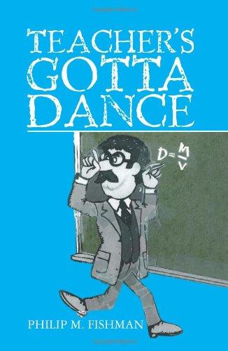 Teacher's Gotta Dance pdf epub