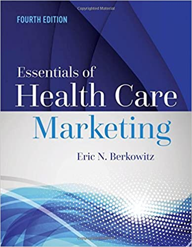 Essentials of health care marketing 9781284094312 medicine essentials of health care marketing 9781284094312 medicine health science books amazon fandeluxe Choice Image