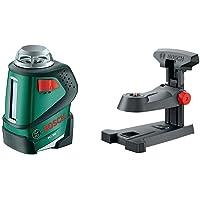 Bosch PLL 360 - Nivel láser, 1.5 V