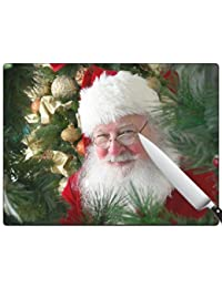 CheckOut A Very Merry Christmas v89 Standard Cutting Board opportunity