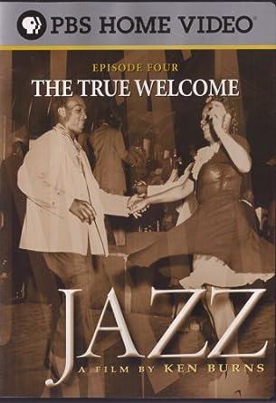 ken burns jazz episode 1
