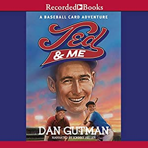 Ted and Me Audiobook