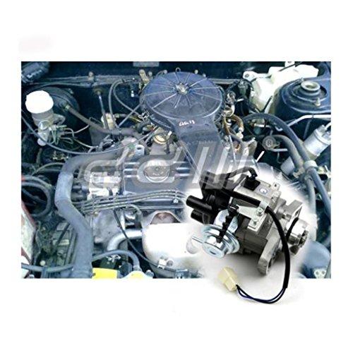 Proton Wira Makeup: Distributor Carburetor Type For Proton Persona Satria Wira