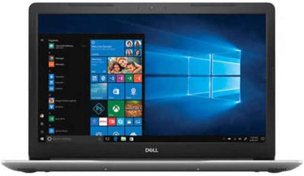 "Dell XPS 15 7590-15.6"" 4K - i7-9750H - NVIDIA GTX 1650-16GB - 512GB SSD - Silver (Renewed)"