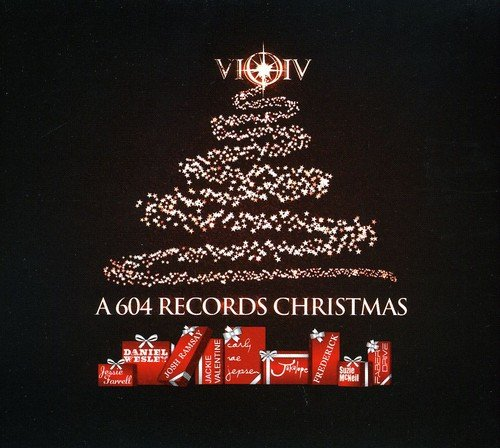 A 604 Records Christmas (Christmas 604)