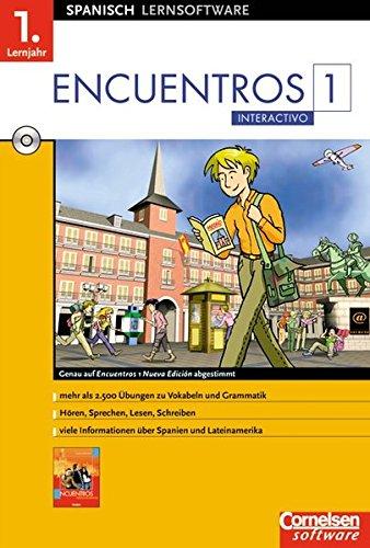 Encuentros - Interactivo: Band 1 - CD-ROM