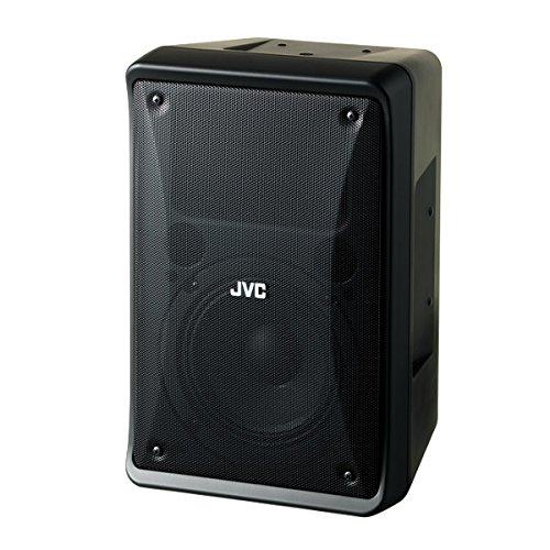 JVC ケンウッド ビクター PS-S550B コンパクトスピーカー(90W 16cm 2ウェイ)(中小ホール/宴会場用)【メーカー取寄品】 B01B5O9ML2